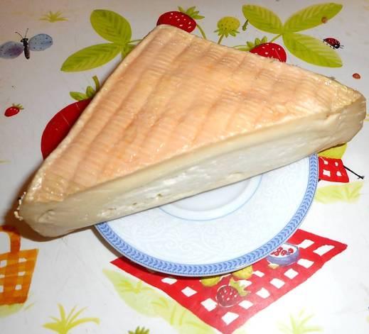 сыр маруаль