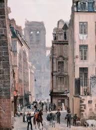 Gwartner Novaja ulica