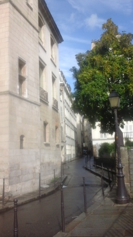 Rue Ursins 4