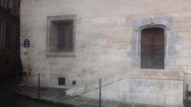 Rue Ursins