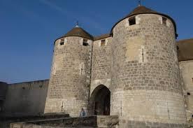 chateauDourdan