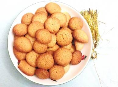 голландское рождественское печенье крейднотен рецепт.