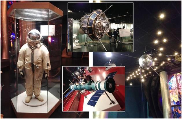 Музей Космонавтики Москва отзыв