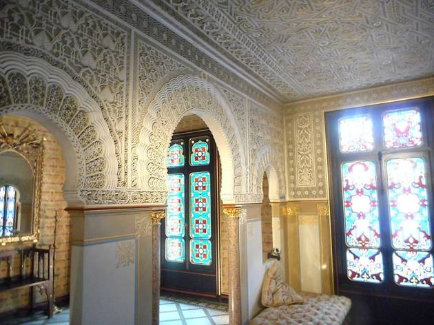 Дом-музей Александра Дюма