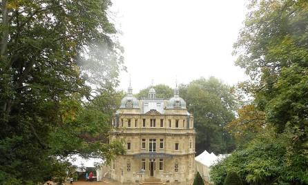 Дом-музей Александра Дюма Париж